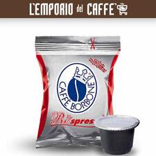200 Capsule Cialde Caffe Borbone Respresso Rossa Red compatibili Nespresso