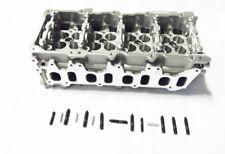 Bare Engine Cylinder Head For Nissan Patrol Y61 - 3.0TD - ZD30 (2000-10/2005)