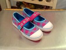 UMI GIRLS SHOES MARY JANES SNEAKERS SIZE 26 EU 9 US NEW