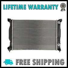 BRAND NEW RADIATOR #1 QUALITY & SERVICE, PLS COMPARE OUR RATINGS | 1.8 L4 W/EOC
