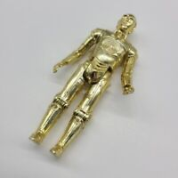 Star Wars Original C-3PO Action Figure A New Hope Kenner Toy Vintage 1977