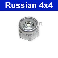 Mutter Sicherungsmutter Differential 12574921, M16 x 1,5 Lada Niva 2121, Taiga
