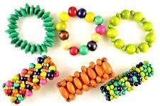Wooden Beach & Nautical Fashion Bracelets