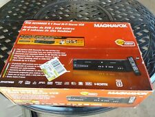 New listing Magnavox Zv427Mg9 Hdmi Vhs/Dvd One Touch Dubbing Recorder .