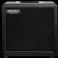 "Mesa/Boogie Recto 1x12"" 8-Ohm 60-Watt Straight Guitar Extension Amp Cabinet"