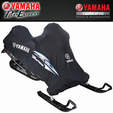 New Yamaha Snowmobile Custom Rs Venture Sma-Cover-50-00