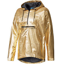 adidas BQ2000 Fontana Jacke Gold Neupreis Gr. s 7575c3af26