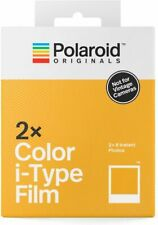 Polaroid I-Type Color Twin Pack