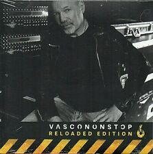 VASCO ROSSI - VASCONONSTOP RELOADED EDITION 6 - CD (NUOVO SIGILLATO) CARD SLEEVE