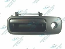 VW Golf Sharan Ford Galaxy Seat Alhambra New Tailgate Exterior Outer Door Handle