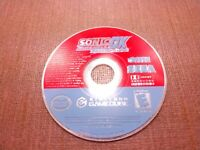 Nintendo GameCube NGC Disc Only Tested Sonic Adventure DX Director's Cut