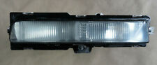 91-96 Corvette Parking Turn Signal Fog Driving Lamp Light w/ Bracket LH 04354