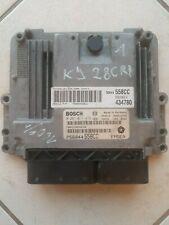 ECU ENGINE  JEEP CHEROKEE 2,8 KJ P56044558CC