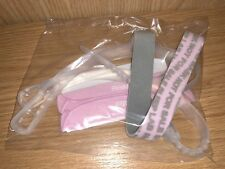* Resmed Swift FX Headgear Sleep Apnea PINK Accessory CPAP Women 61543 NWOT