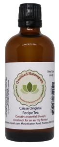 Rene Caisse 4 Herb Tea Exact recipe & method Inc Sheep's Sorrel root UK brewed.