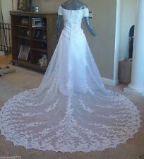Size Plus Wedding Dresses - eBay