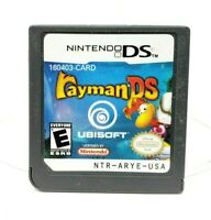 Rayman DS Nintendo DS Game Cartridge Only