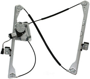 Power Window Motor and Regulator Assembly Front Right Dorman 741-593