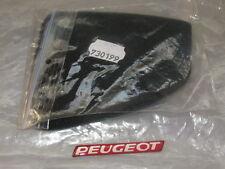 Original Peugeot Speedfight Transcoreano vivacidad 50 elemento de Espuma Filtro De Aire PE730199