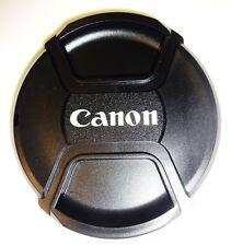 Copriobiettivo 77 mm per Canon