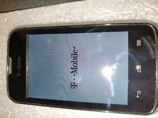 Huawei Prism 2 II - 4GB - Gray (T-Mobile) Android Smart phone, Good condition