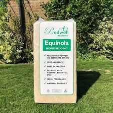 Equinola Poultry/Animal Bedding / Shavings / Bedwell 20KG Bale