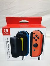 Nintendo Switch Joy-Con Left and Right AA Battery Pack Model : HACAAJ2AA