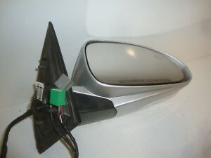 2013-2017 Buick Enclave Right Passenger Side Signal Door Mirror OEM