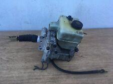 Range rover p38 ABS Module WABCO bremskraftverstaerker principal cylindre de frein etc