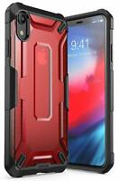 iPhone XR 6.1 SUPCASE Unicorn Beetle Protective TPU Bumper Defensive Case Cover
