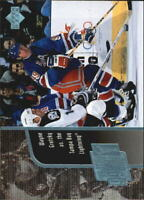 1998-99 Upper Deck Year of the Great One #GO24 Wayne Gretzky - NM-MT