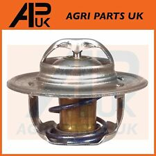 Ford 2610 2810 2910 3610 4100 4110 4610 5610 6610 7610 Tractor Thermostat 78 deg