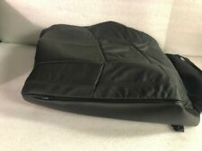 2011-2013 Jeep Grand Cherokee Passenger Right Front Back Leather Seat Cover OE