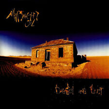 Midnight Oil ‎CD Diesel And Dust - Europe (M/M)