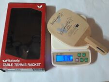 table tennis blade Jpen  KTS from Butterfly!!(with original his signiture~) !!!