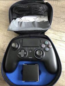 Manette Nacon Révolution Pro Controller 3 PS4 Et PC