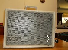 Vintage Newcomb EL84 tube guitar amp - Variable Gain Overdrive -