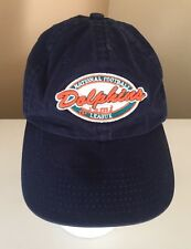 3a57ba63 Miami Dolphins Fan Caps & Hats for sale | eBay