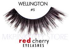 Red Cherry Lashes #05 - False Eyelashes  Fake Eyelashes
