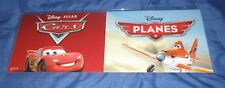 SEARS & ROEBUCKS Store Exclusive Display Sign CARS/PLANES (Disney/Movie)