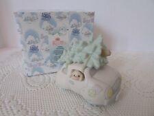 Precious Moments Figurine Car Figurine Boxed Enesco 529443