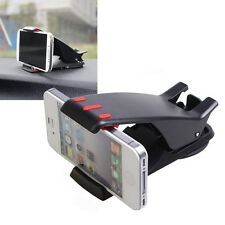Universal Car Dashboard Mount Holder Stand HUD Design Cradle for Cell Phone GPS