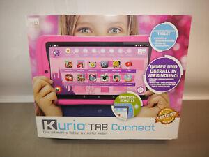 Kurio Tab Connec Lerntablet  Tablet Pink ( F4)