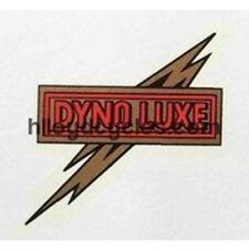 Dyno Luxe trasferimento per Raleigh DBU'S e accumulatori.
