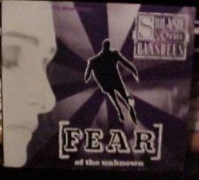 Siouxsie and the Banshees Fear (Of The Unknown) [Single] (CD, Dec-1991, Geffe