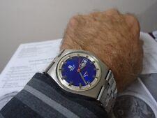 Relógio Tissot Antigo Pr 516 Gl Automático Lindo