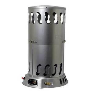 Mr. Heater MH200CVX 200,000 BTU Portable Outdoor LP Propane Gas Convection Heat
