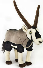National Geographic Oryx [28cm] Soft Plush Toy NEW
