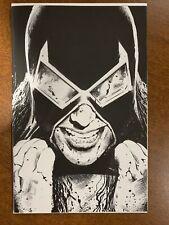 Joker 2- Second Print - 1:25 Santa Prisca Variant - 1st Vengeance - CGC Ready