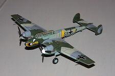 1/72 IXO Messerschmitt bf110 'zestorer' ZG.1 wespen